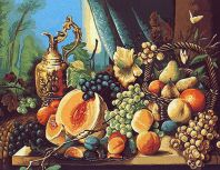 Composition de fruits