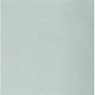 Toile Zweigart Aïda Confederate Grey 5.5 pts (718)