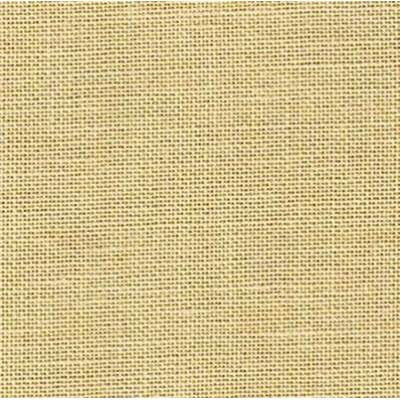 Toile Zweigart Lin Edinburgh 14 fils Light Mocha (309)