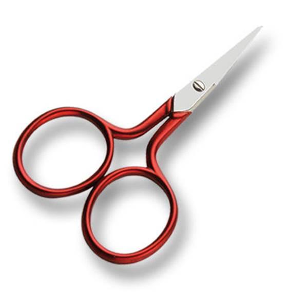 Gratuit P /& p * Bohin poupée russe Ciseaux Broderie Ciseaux 9 cm Pretty Needlework