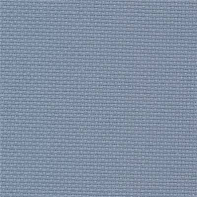 Toile Zweigart Aïda Blue Denim 7 pts (5020)