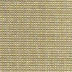 Perforated Paper Gold demi Format