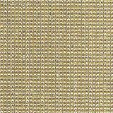 Perforated Paper Gold demi Format (lot de 2) PP799 - Mill Hill