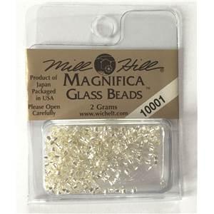 Perles Magnifica Beads - Mill Hill