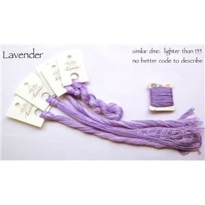 Fil Nina's Threads Lavender