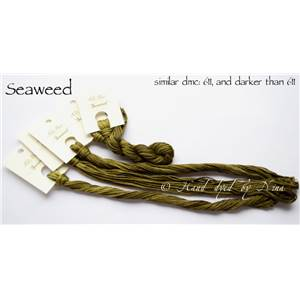 Fil Nina's Threads Seaweed