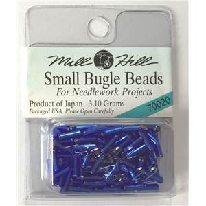 Perles 70020 à 92055 Bugle Beads Mill Hill
