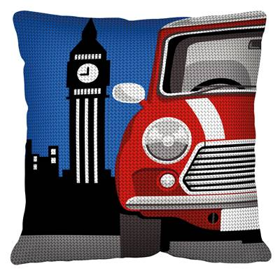 London Mini - Kit coussin gros trous  - SEG de Paris