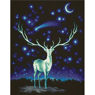 Magic dreams Deer - Kit Chudo Igla (Magic Needle)