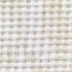 Toile Zweigart Aïda Vintage Country Cream 7 pts (1079)