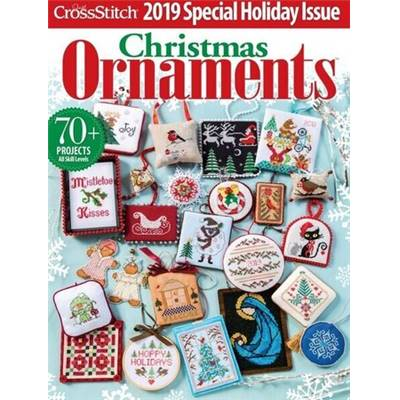 Magazine JCS Christmas Ornaments 2019