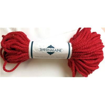 Smyrnalaine fagots de laine et echeveaux pour tapis point nou - Laine pour tapis ...