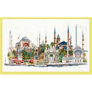 Istanbul (kit) - Thea Gouverneur
