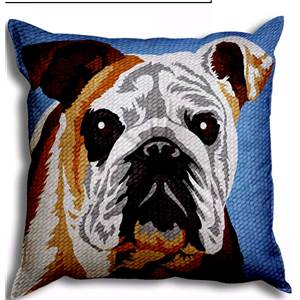 Bulldog - Kit coussin gros trous - Margot de Paris