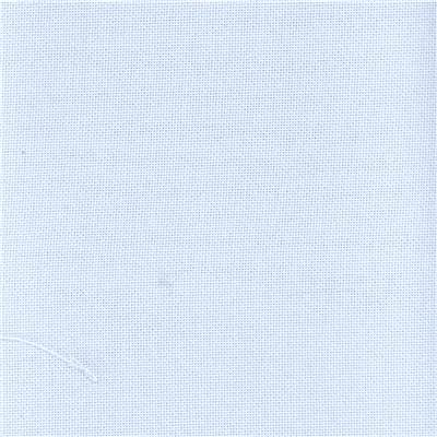 Toile Zweigart Etamine Lugana 10 fils Light Blue (513)