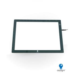 Tablette Lumineuse Wafer 2 (E35030) - Daylight