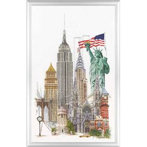 New York (kit) - Thea Gouverneur