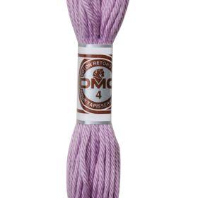 couleur VERT ECHEVETTE COTON RETORS MAT-DMC fil à tapisserie N°2856 10 m