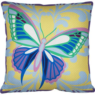 Papillon - Kit coussin gros trous - Margot de Paris