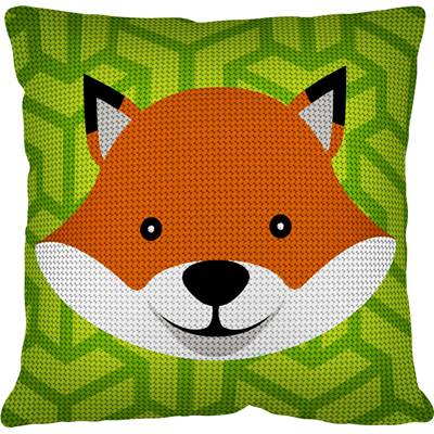 Renard - Kit coussin gros trous - Margot de Paris
