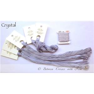 Fil Nina's Threads Crystal
