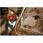 Abonnement Little Sheep Virtues Little House of Needleworks 12 grilles