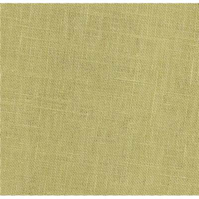Toile Zweigart lin Belfast 12 fils Willow Green (346)