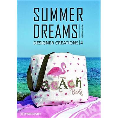 Summer Dreams Designers Creations 4 - Zweigart