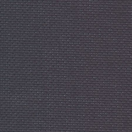 Toile Zweigart Aïda Charcoal Grey 8 pts (7026)