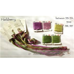 Fil Nina's Threads Hackberry