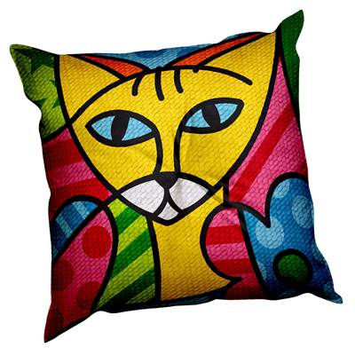 Color Cats - Kit coussin gros trous - SEG de Paris