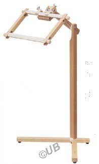 m tier a broder en bois posilock ou support de m tier chez univers broderie. Black Bedroom Furniture Sets. Home Design Ideas